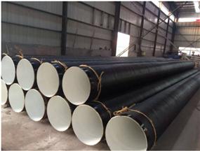 IPN8710 環氧煤瀝青防腐管道管件
