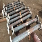 陶瓷耐磨彎頭為電廠供應需求